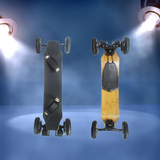 Electric Skateboard Hub