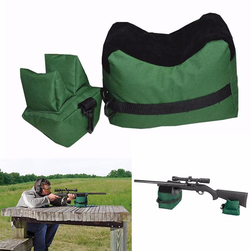 Sunbury Supply Co. Shooting Rest/Bags