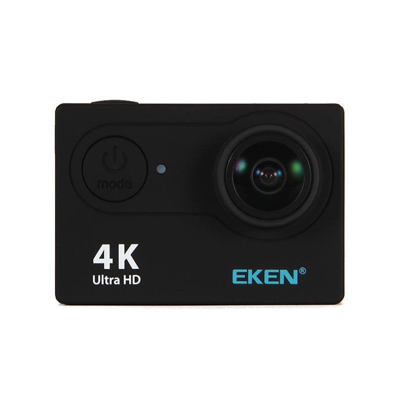 Ultra HD 4K / 25fps WiFi 2.0 Action Camera