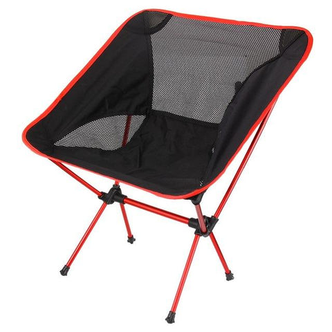 Ultra-Light Camp Chair - Sunbury Supply Co