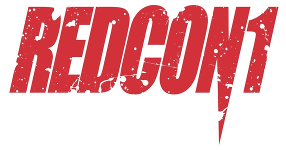 Redcon1 Supplements - Brand Logo