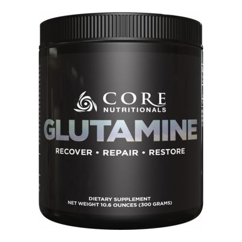 core nutritional glutamine