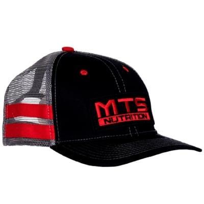 MTS Nutrition Cap