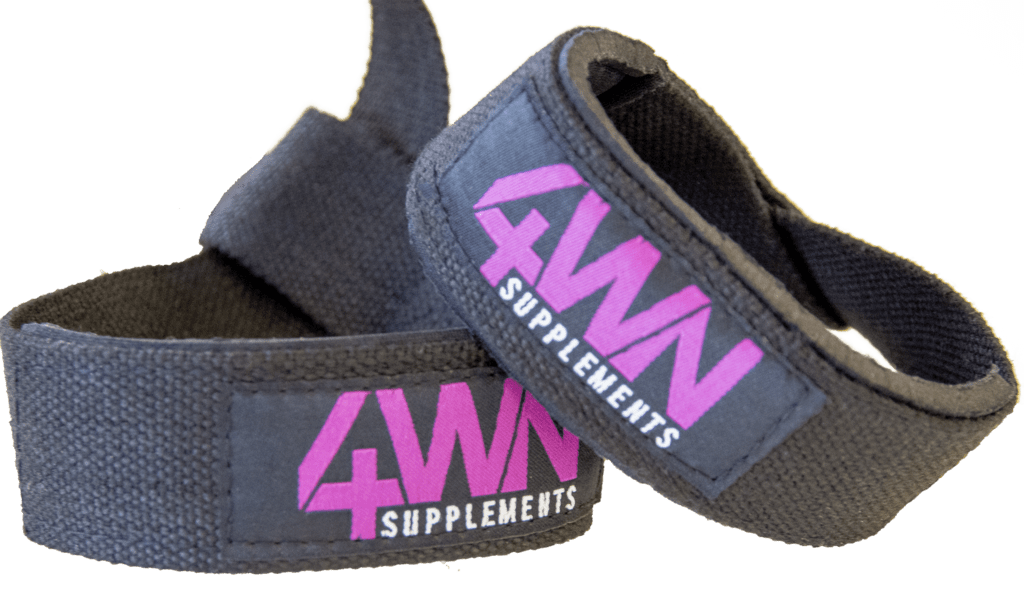 4WN Lifting Straps