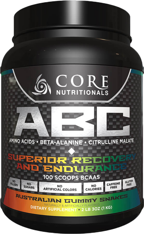 Core Nutritionals ABC