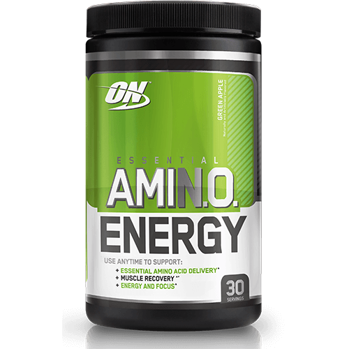 Optimum Nutrition Essential Amino Energy Singapore