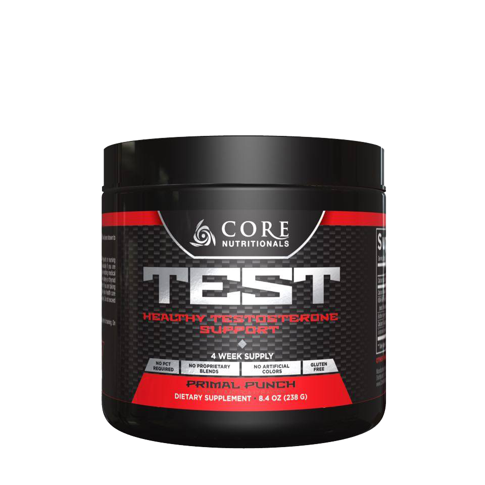 Core nutritionals test 4wn singapore