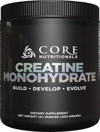 Core Nutritionals Creatine Monohydrate 4WN Supplements singapore