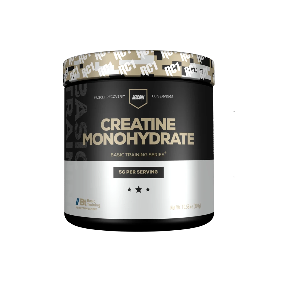 Basic Training Creatine Monohydrate