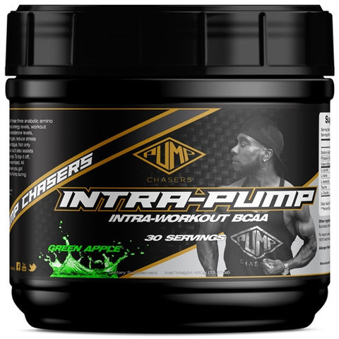 Pump Chasers Intra Pump 4WN Supplements Singapore