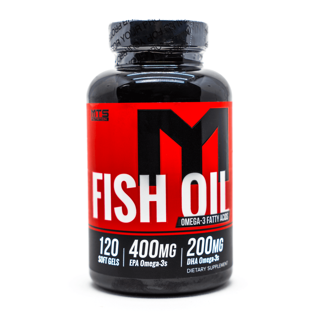 MTS Fish Oil