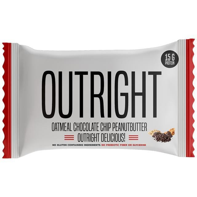 Outright Bar ( Box of 12)