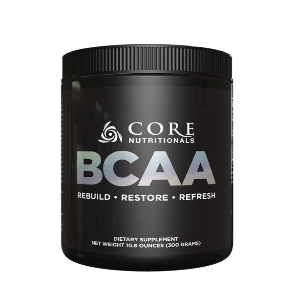 Core Nutritionals BCAA
