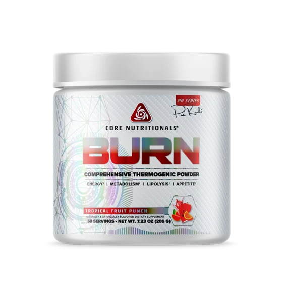 Core Nutritionals Burn X