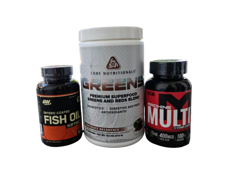 4WN Health Stack