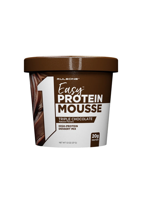 Rule 1 Protein Mousse 1 Serve