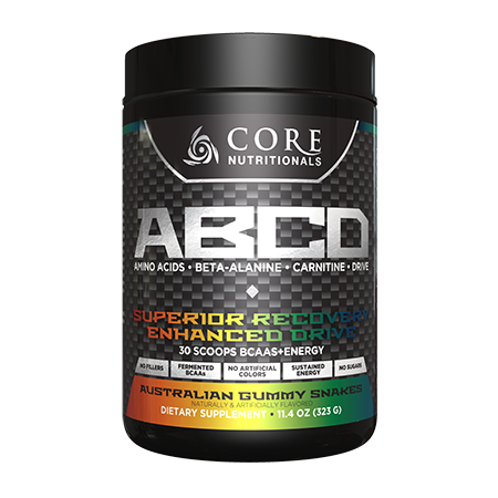 Core Nutritionals ABCD 4wn singapore