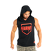 Redcon1 Fear No 1 Sleeveless Hoodie