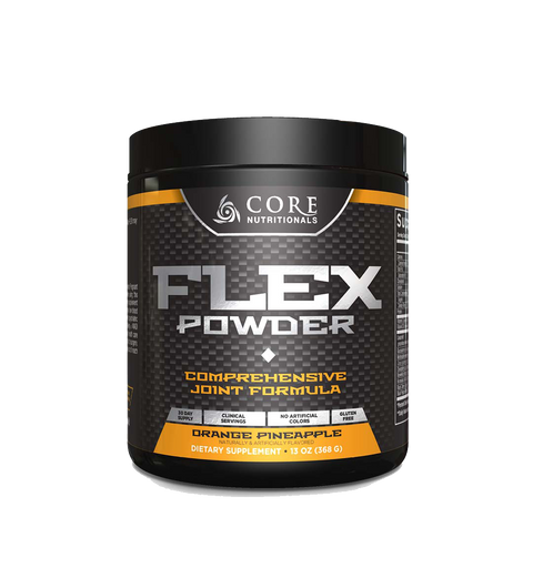 Core Nutritionals flex 4wn supplements singapore