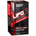 Lipo 6 Black Ultra Concentrate Fat Loss Support 60 capsules