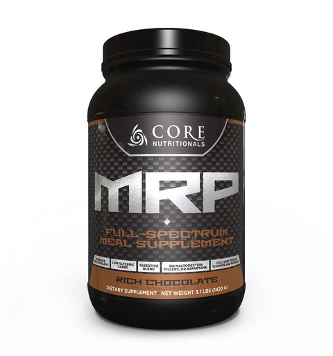 Core Nutritionals MRP