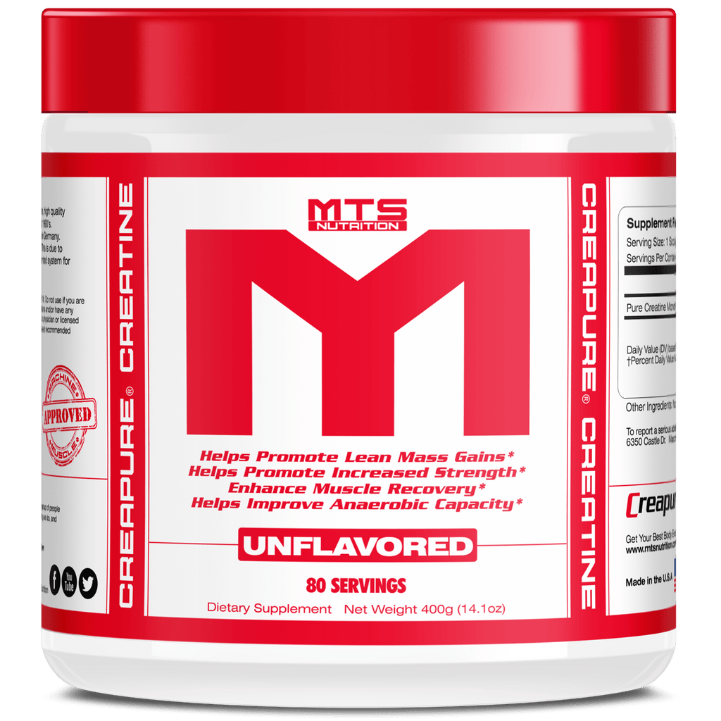 MTS Nutrition creatine 4wn supplements singapore