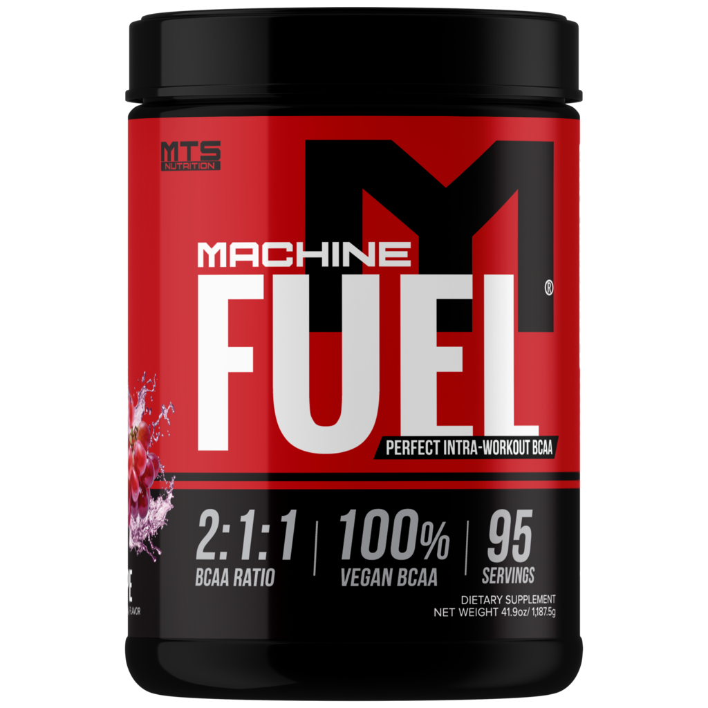 MTS Nutrition Machine Fuel V2 (BCAA)