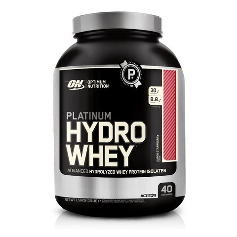 hydro whey singapore 4wn supplements