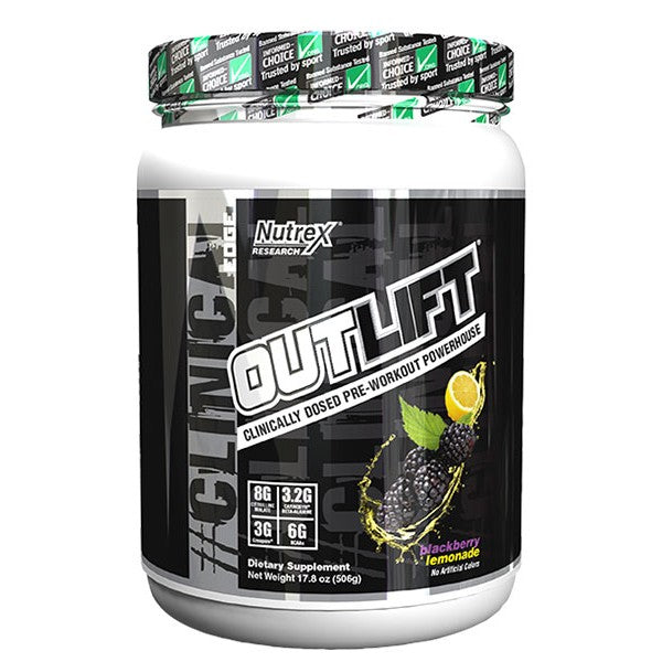 Outlift (pre-workout)