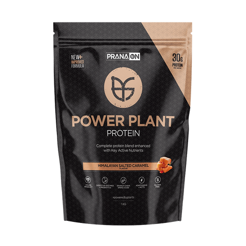 Power Plant Protein by Prana ON (1kg)