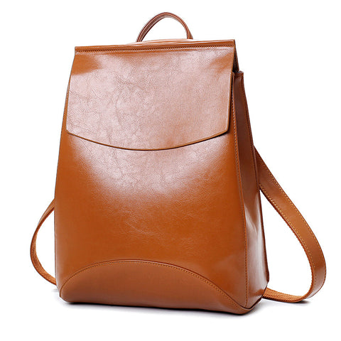 Women's Stylish City Backpacks