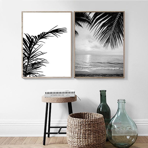 Landscape Collection Canvas Art
