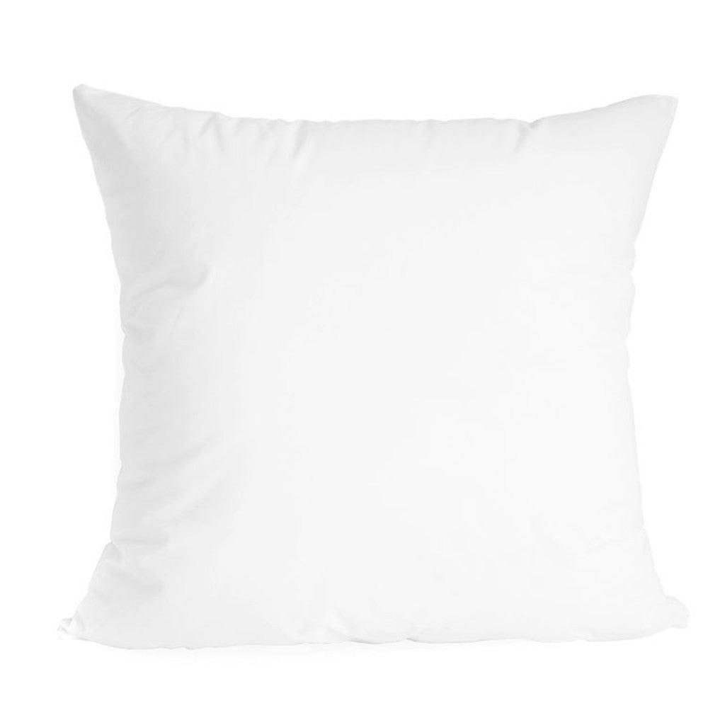 Standard Pillow Cushion Core Pillow - White