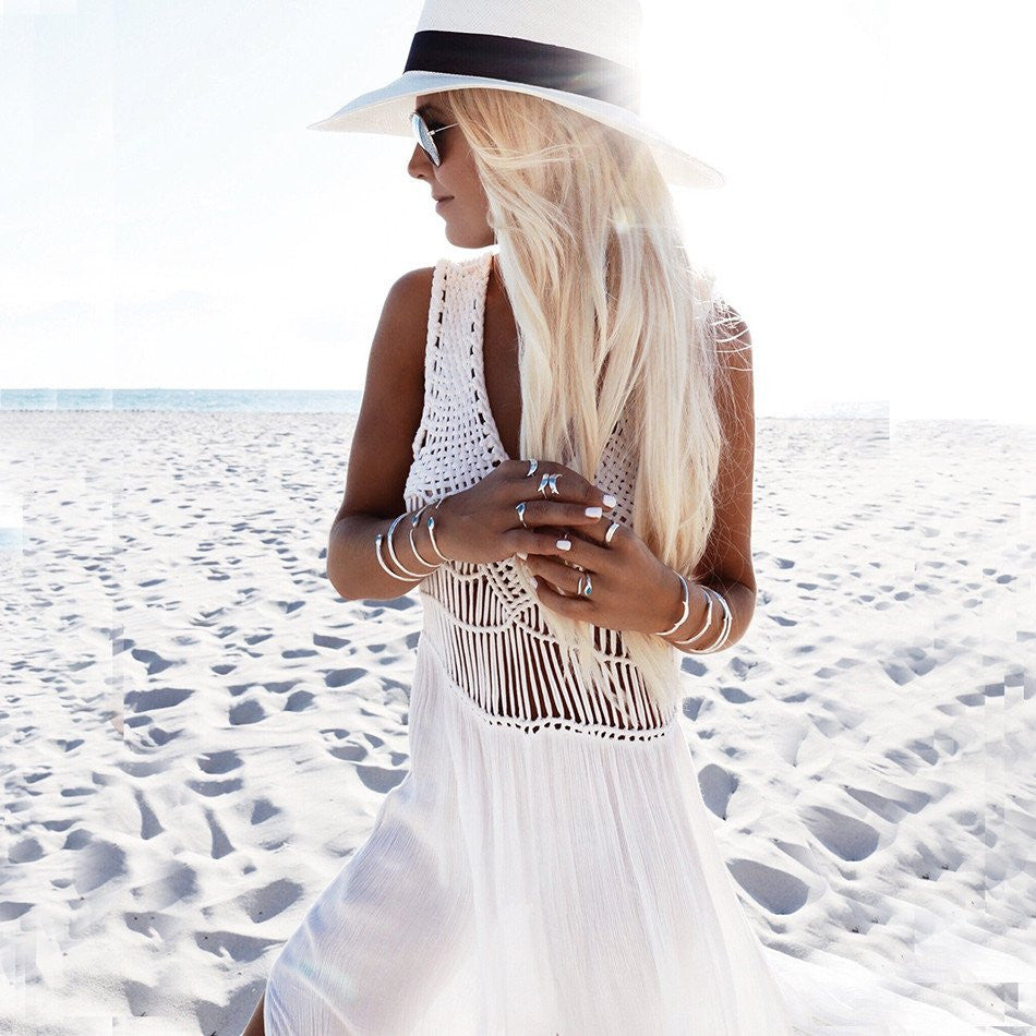 Bohemian Summer: Our Five Favorite Dresses for Free Spirits