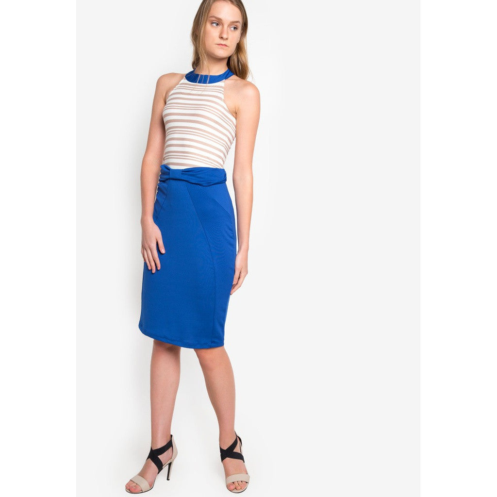 Hamptons Dress - fifthandmaple