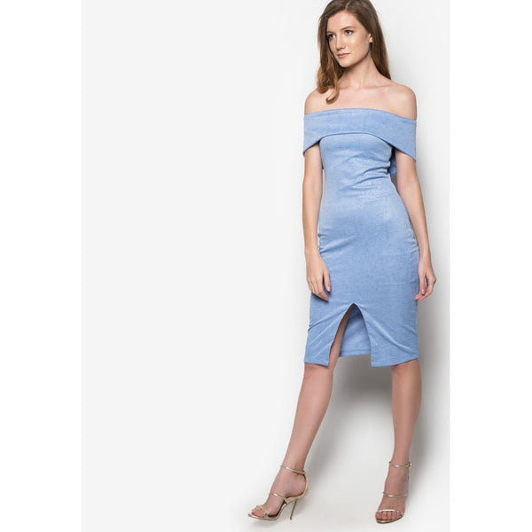 Bluebelle Dress