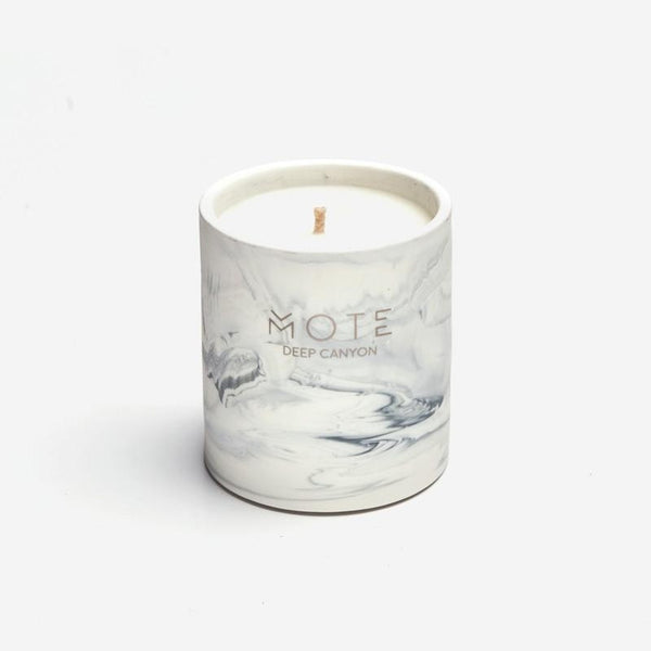 Deep Canyon Fragrance Candle - fifthandmaple