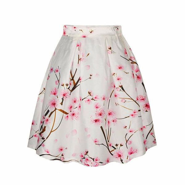 Skirt - Cherry Blossom Skirt