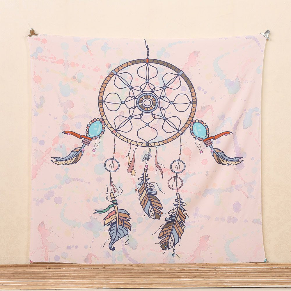 Tapestry - Dreamcatcher Tapestry