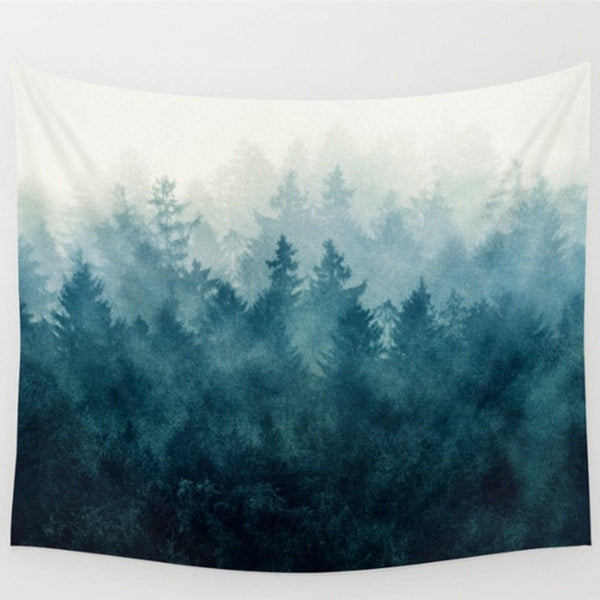 Tapestry - Pacific Forest Tapestry