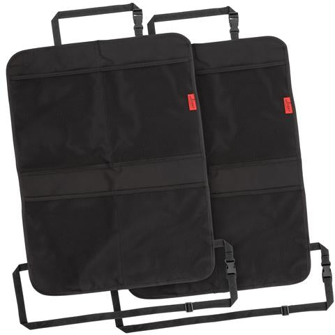 Lusso Gear Is Proud to Announce Its 3 And 4 Pocket Kick Mats for Cars