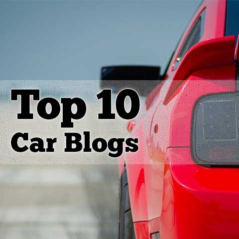 Top 10 Best Car Blogs of 2020