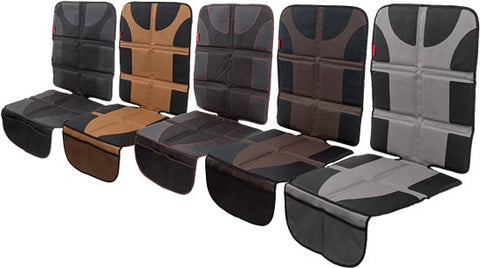 new car seat protector colors