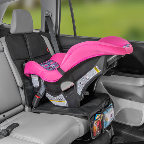 Image of Car Seat Protector