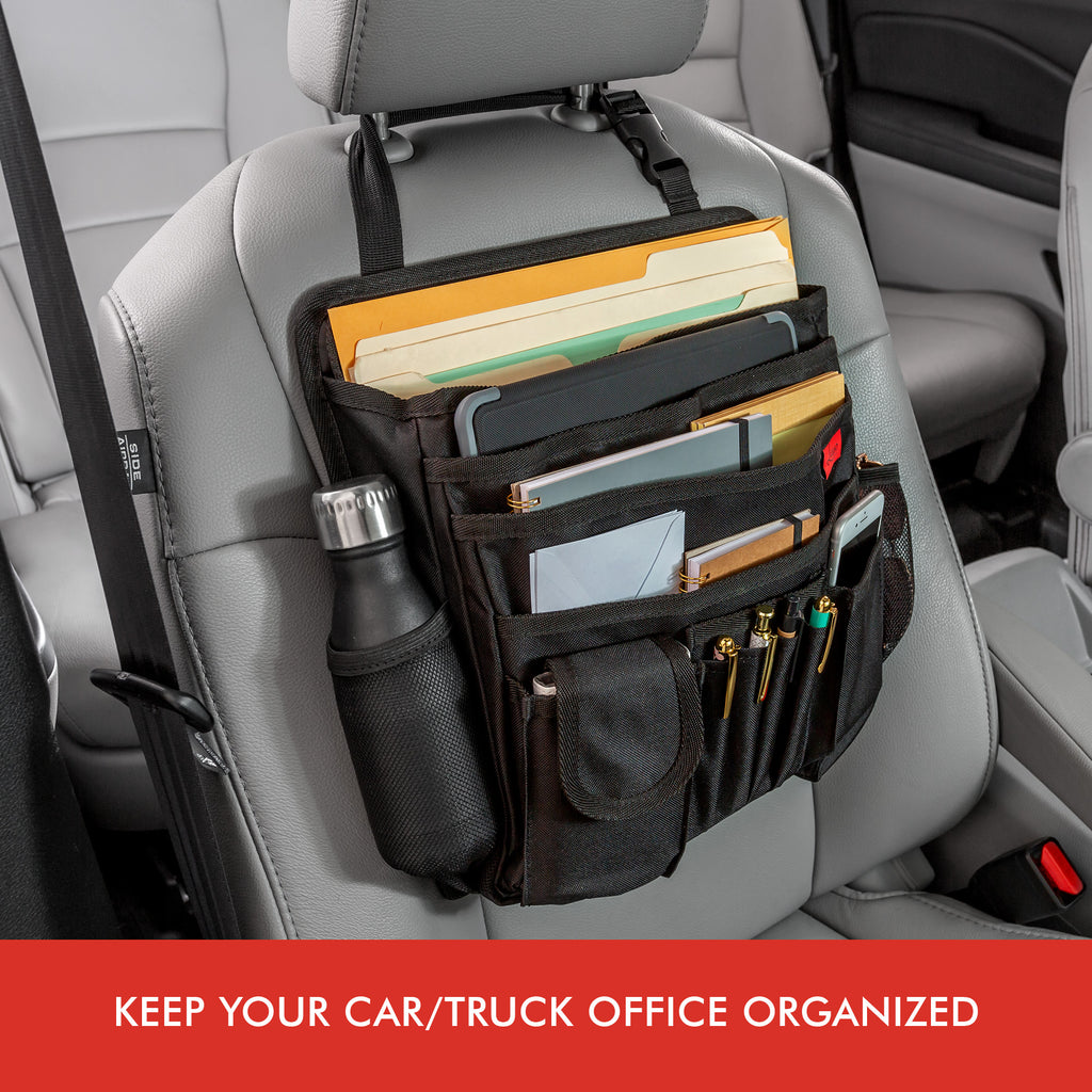 Truck Seat Organizer >> Car Seats Accessories Trip Cars Trucks Vehicles Front Seat