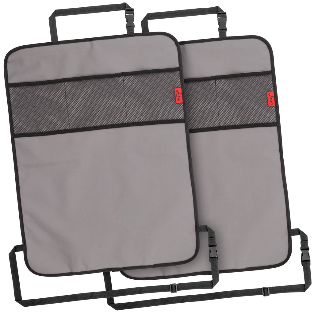 Kick Mats With 3 Pockets