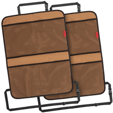 Image of Kick Mats With 4 Pockets