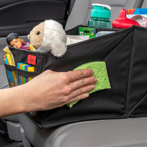 Image of Portable Car Organizer