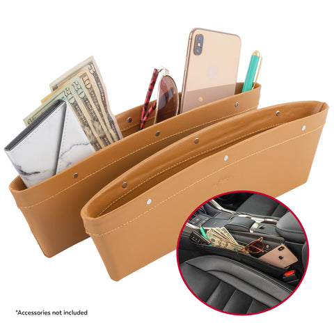 Car Pocket Organizer