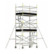 Mobile Scaffold - single width